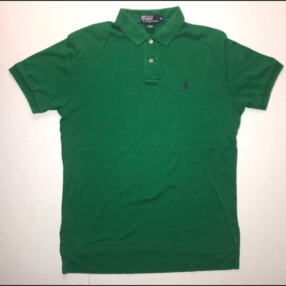 Polo by Ralph Lauren Other - Medium Green Polo Shirt